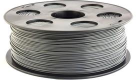 ABS-пластик 1.75 мм (1 кг) Темно-серый, Пластик для 3D принтера
