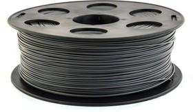 HIPS-пластик 1.75 мм (1 кг) Черный, Пластик для 3D принтера