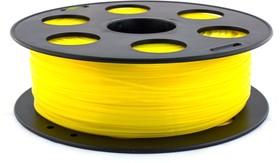 PLA-пластик 1.75 мм (1 кг) Желтый, Пластик для 3D принтера