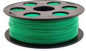 PLA-пластик 1.75 мм (1 кг) Зеленый, Пластик для 3D принтера