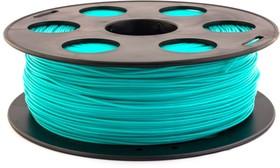 PLA-пластик 1.75 мм (1 кг) Изумрудный, Пластик для 3D принтера