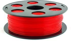 PETG-пластик 1.75 мм (1 кг) Красный, Пластик для 3D принтера