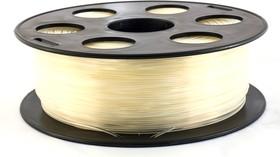 PLA-пластик 1.75 мм (1 кг) Натуральный, Пластик для 3D принтера