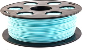 PLA-пластик 1.75 мм (1 кг) Небесный, Пластик для 3D принтера