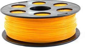 PLA-пластик 1.75 мм (1 кг) Оранжевый, Пластик для 3D принтера