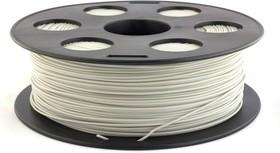 PLA-пластик 1.75 мм (1 кг) Светло-серый, Пластик для 3D принтера
