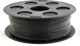 PETG-пластик 1.75 мм (1 кг) Черный, Пластик для 3D принтера