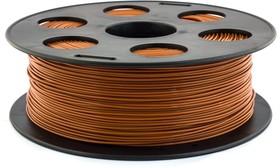 PLA-пластик 1.75 мм (1 кг) Шоколадный, Пластик для 3D принтера