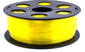 Watson-пластик 1.75 мм (1 кг) Желтый, Пластик для 3D принтера
