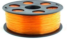 Watson-пластик 1.75 мм (1 кг) Оранжевый, Пластик для 3D принтера