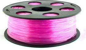 Watson-пластик 1.75 мм (1 кг) Розовый, Пластик для 3D принтера