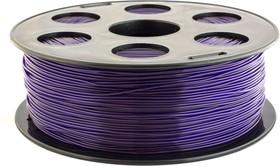 Watson-пластик 1.75 мм (1 кг) Фиолетовый, Пластик для 3D принтера