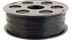 Watson-пластик 1.75 мм (1 кг) Черный, Пластик для 3D принтера