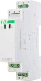 CR-810, Реле защиты двигателей температурное