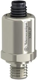 XMLP010BD11F, Air, Fresh Water, Gas, Hydraulic Oil, Refrigeration Fluid Pressure Switch, Analogue 0