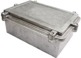 HQ031EMS, Shielded aluminium box,IP