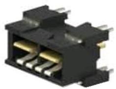 2304886-1, Мощный разъем питания ELCON MINI POWER 3pin