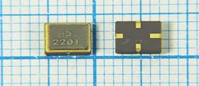 Фото 1/2 ПАВ резонаторы 293.125МГц в корпусе SMD 5x3.5мм, SAW 293125 \S05035C4\\260\\ HDR293,125MS20\SDE