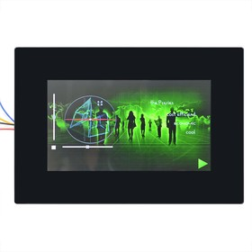 NX8048P070-011C-Y Nextion Intelligent