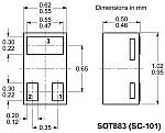 SOT883. Кликните для увеличения
